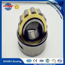 Rolamento de rolo cilíndrico da fábrica do Tfn China da qualidade do GV (NU2210E)
