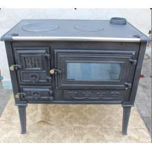 Wood Coal Burning Stove (FIXL010)