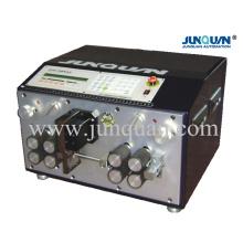 Machine automatique de découpage et décapage des câbles (ZDBX-11)
