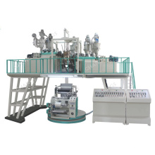Five Layer Co-Extrusion Barrier Blowing Film Plant