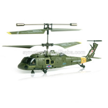 SYMA S102G Simulación RC Helicóptero