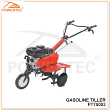 Powertec 5.5 HP 80-120mm Gasoline Tiller (PT75003)