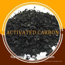 Vender Carbón Activado granulado / Carbón Activado con Coco / Shell de Fruta Activted Carbon