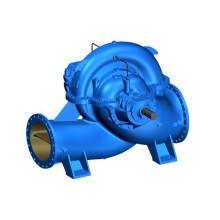 Sanlian Hs (V) Pompe centrifuge Volute