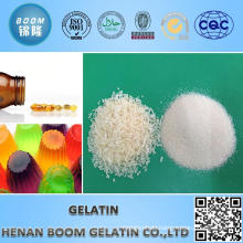 Gelatin Food Grade