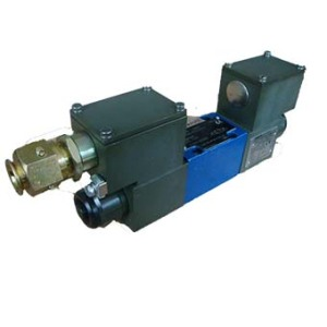 Hydraulic Directional spool valves