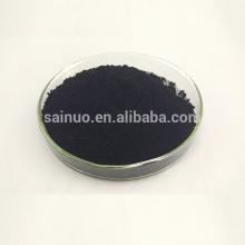 Noir de carbone vierge de haute qualité avec le meilleur prix