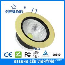 7W cob led downlights,cob led ceiling lamps