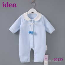 60135 100%Cotton Sweet Baby Romper Soft Jump Suit