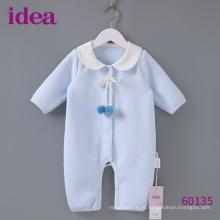 60135 100% algodão doce bebê Romper Soft Jump Suit