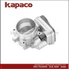 Manufacturer sales throttle body assy 022133062AG 408-238-329-003Z for VW GOLF PASSAT TOURAGE AUDI A3 TT