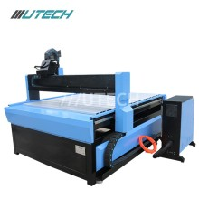 kleine cnc advertentie machine