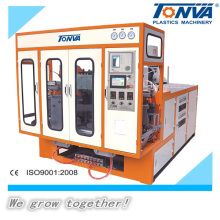 5L máquina de moldagem por sopro de dupla estação (TVD-5L)