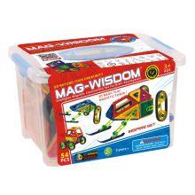 Новые магнитные образования детей Magformers 2016