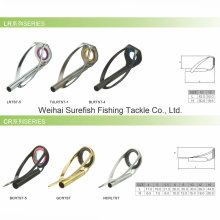 Free Shipping Wholesale Sic Tip Fishing Rod Guide