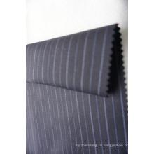 Чистая шерстяная ткань в стиле Strip