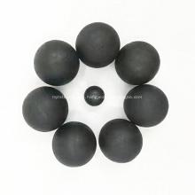Esfera de moagem fundida e esfera de aço forjada