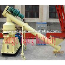Popular Global SJM-6 Sugarcane Bagasse Briquette Machine