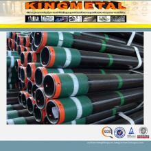 Tubería de acero de grado 2 ASTM A252