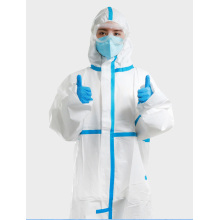 Medical Supplies Protective Clothing Quarantine Virus