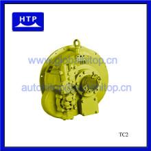 Baumaschinen Teile Drehmomentwandler D65, D85, D155, D355, D6D, D7G, D8L