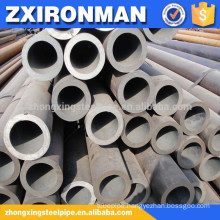 Seamless Steel Pipe, ASTM A53 GR.B, OD180,194, 203, 219 ,245