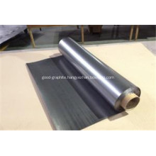 High Thermal Conductivity Flexible Graphite Film