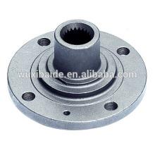 Alta precisión piezas de forja forjadas de piezas mecánicas de alta precisión fabricante