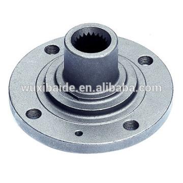 high precision customized forging mechanical parts forging parts manufacturer