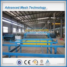 máquinas de malha de arame de solda automática para construção e construção de malha JIAKE fornecedor em Anping