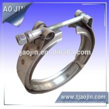 V-band clamp,Flange clamp