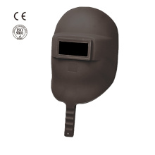 Industrial safety plastic custom welding masks