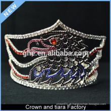 Custom birthday girl royal crown, crown christmas decoration