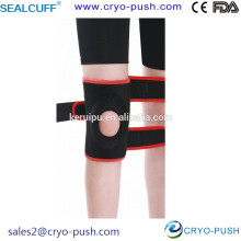 Sealcuff Made by Neoprene Gardening Knee Pads with Spring