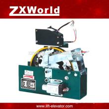 Regulador de controle de velocidade controlador para elevador sem sala de máquinas-ZXA240A