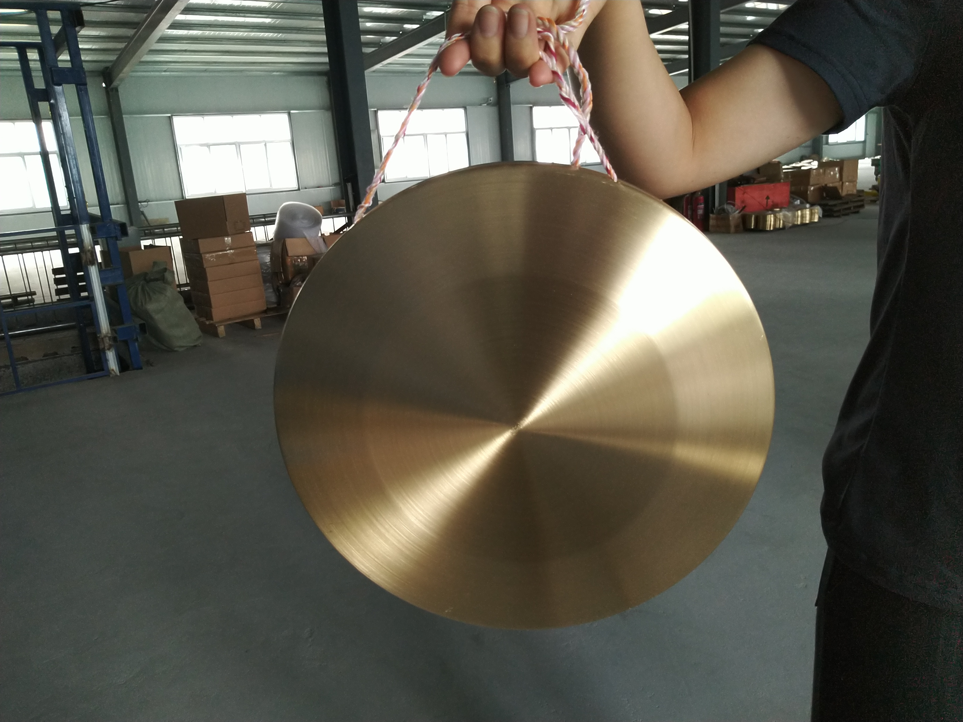 Good Quality Percussion Instruments Gongs