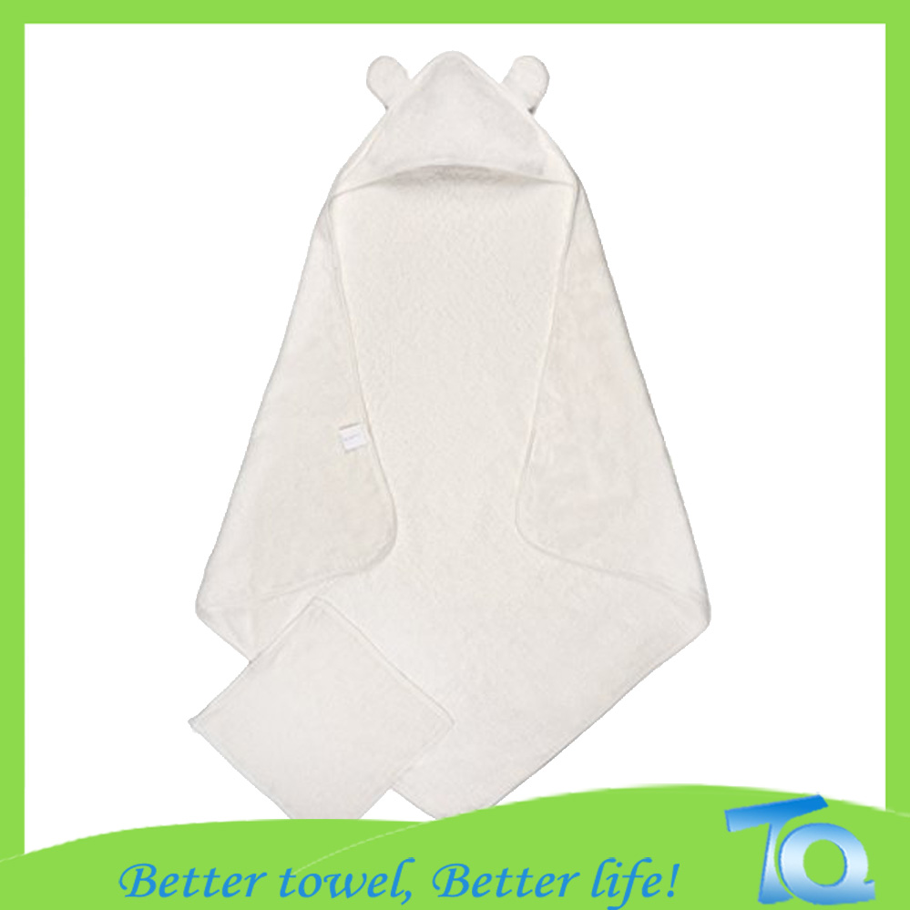 Baby Hooded Towel 33