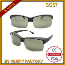 Sg57 Nerd Safety Glasses