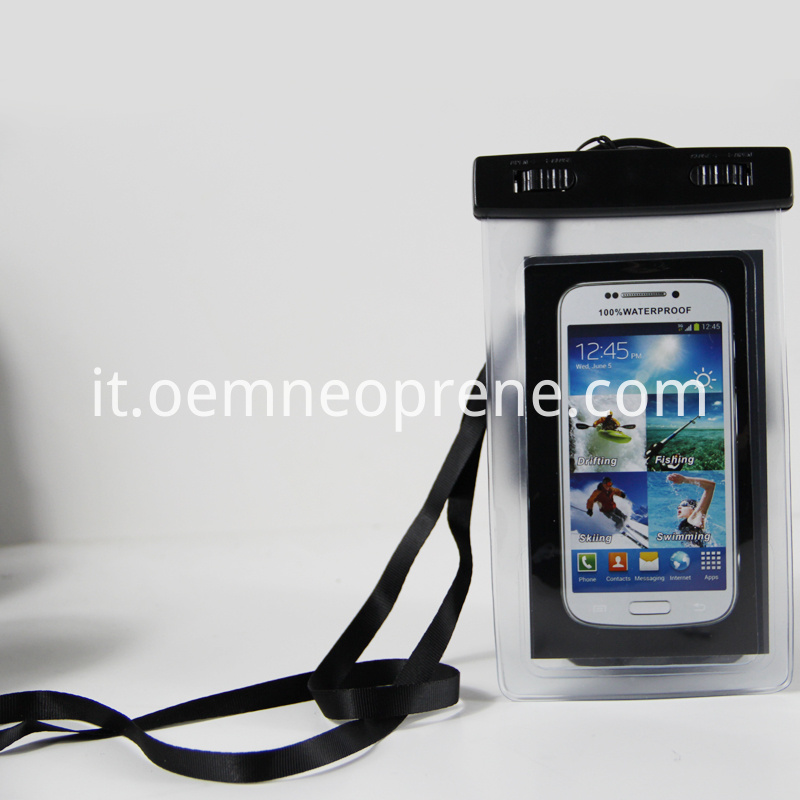 Alt Waterproof PVC Phone Bags