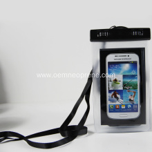 Hot Sell High Quality Waterproof PVC Phone Bags