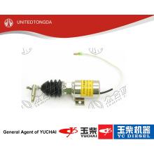 Cylindre briseur d'huile d'origine yuchai YC4G G0206-1115100