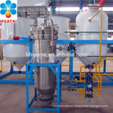 Huatai pequena máquina de refino de petróleo