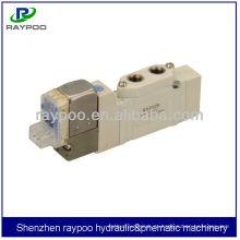 VF série smc válvula solenóide pneumática
