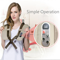 YICHANG New Arrival Electric Shawl Neck Shoulder Tapping Massager For Health Care