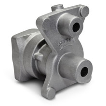 Coulée d'aluminium de précision faite sur commande d'OEM