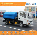 T·KNG roll-off garbage truck euro2 3.5m3