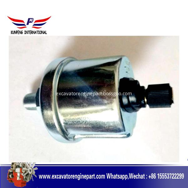 Shantui Sd32 Bulldozer D2300 00000 Oil Pressure Sensor