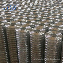 Heavy Gauge Stainless Steel Welded Wire Mesh