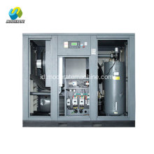 Direct Connect Staionary Industrial Screw Air Compressor