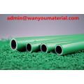 Bon tuyau en plastique de Qualityppr pour l'approvisionnement en eau chaude et de refroidissement